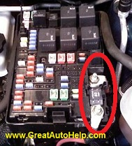 Car 2007 Chevrolet Hhr Battery Location Car Get Free
