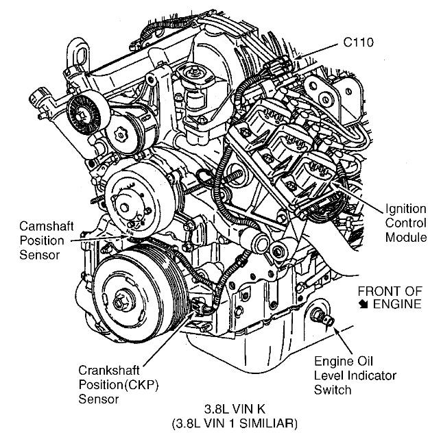 1993 Pontiac Grand Prix Camshaft: Pontiac Grand Prix Forums