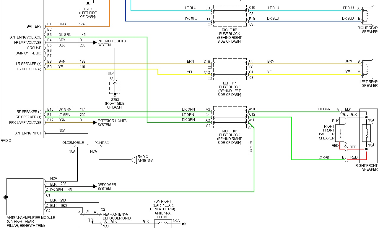 DIAGRAM] Alero Radio FULL Version HD Quality Wiring Diagram -  IDEAARTGRAFIK.CHEFSCUISINIERSAIN.FRideaartgrafik chefscuisiniersain fr