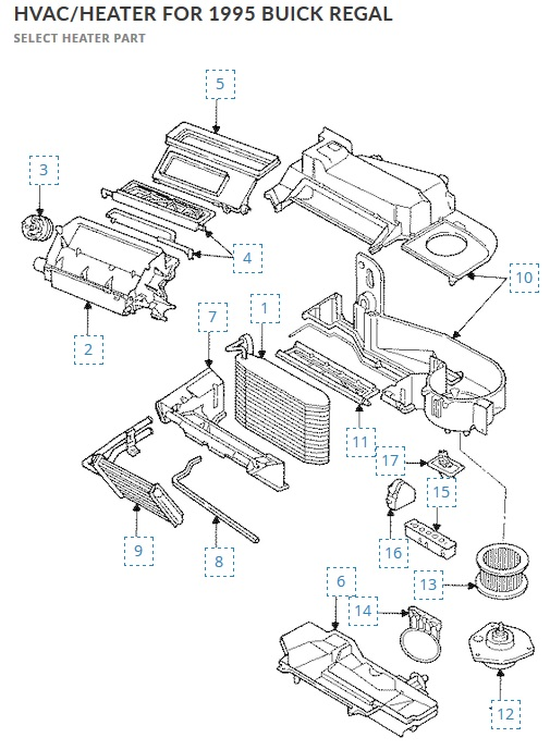 Buick Regal Fuse Box Diagram On 1992 Buick Roadmaster Fuse Box