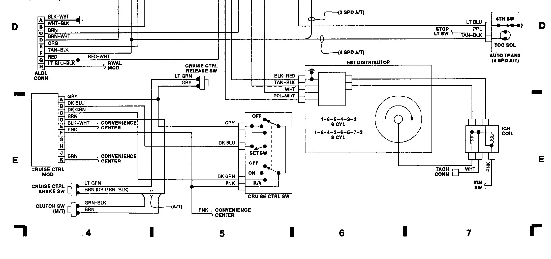 [DIAGRAM] 1995 Chevy 1500 Ignition Wiring Diagram FULL