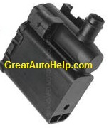 2006 GMC Envoy locations of sensors - GMC Trucks Forums