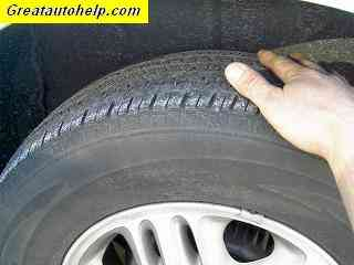 How To inspect Tires For Wear And Proper Rotation Procedure