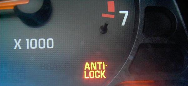 Antilock Abs X
