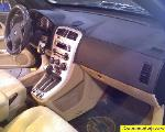 Dash of Chevy Equinoxor Pontiac Torrent before removing to replace the heater A/C temperature motor door when you cannot control the temp.