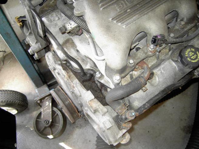 33 3100 Sfi V6 Vacuum Diagram