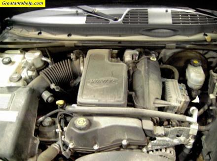 4.2l inline 6 cyl engine operations and description.